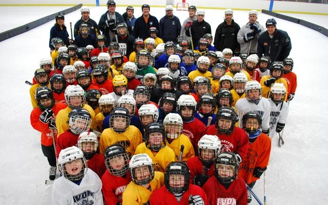 Connecticut Youth Hockey News