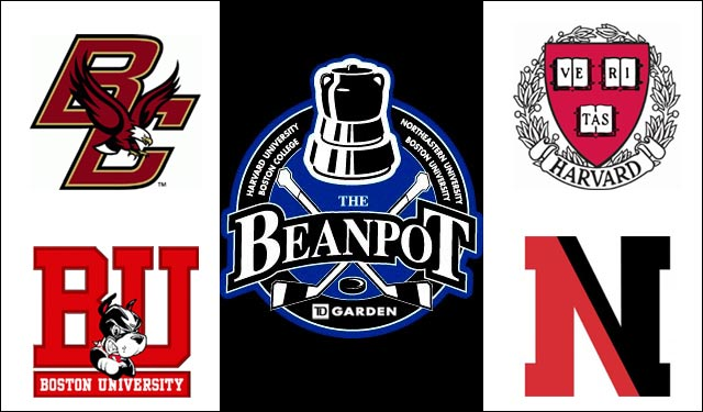 2011 Beanpot Tournament
