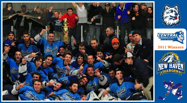 2011 Governor's Cup Champion:  Central Connecticut State University