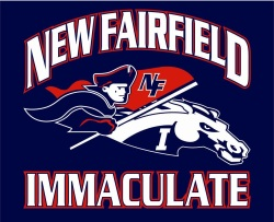 Immaculate/New Fairfield Hockey