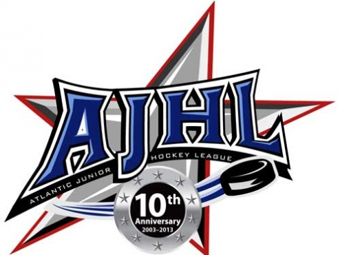 Atlantic Junior Hockey League (AJHL) All-Star Game
